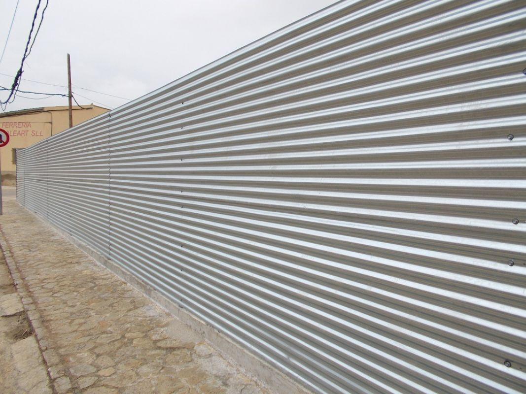 Chapa galvanizada ondulada precios varios zinc tasa alta - Precio chapa ondulada galvanizada ...